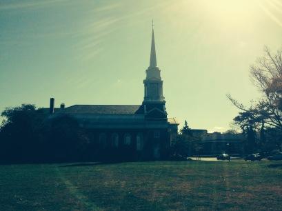 NJ - Vorhees Chapel (NJ)