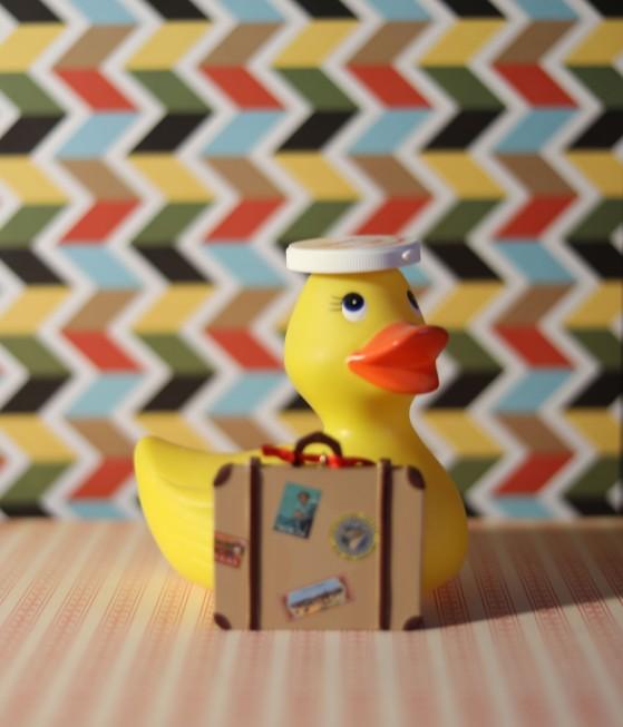 Rock Duck Ride 2